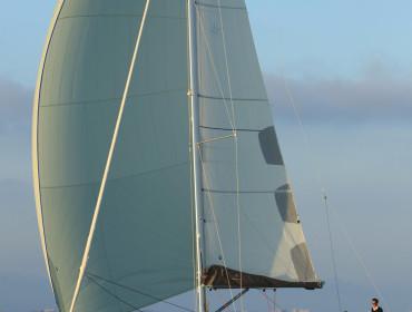 Sun Odyssey 449 ARALICA_DB