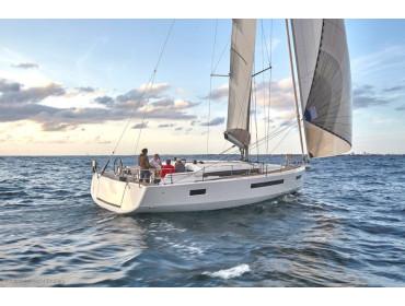 Sun Odyssey 490 PRES- 490-19-I